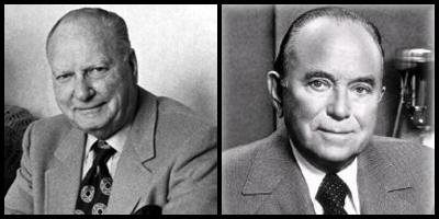 Mac et Dick mcdonald