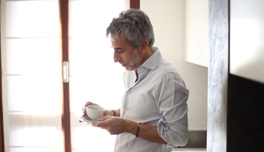 Giacomo Zito Attore Doppiatore Italiano