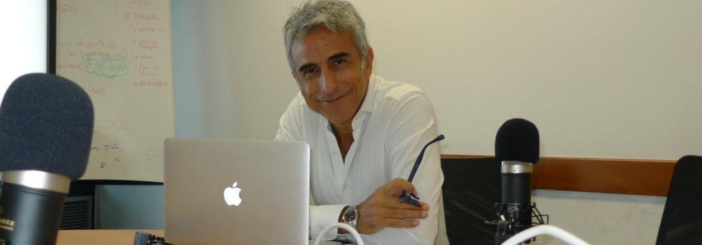 Giacomo Zito is an Italian voiceover with home studio